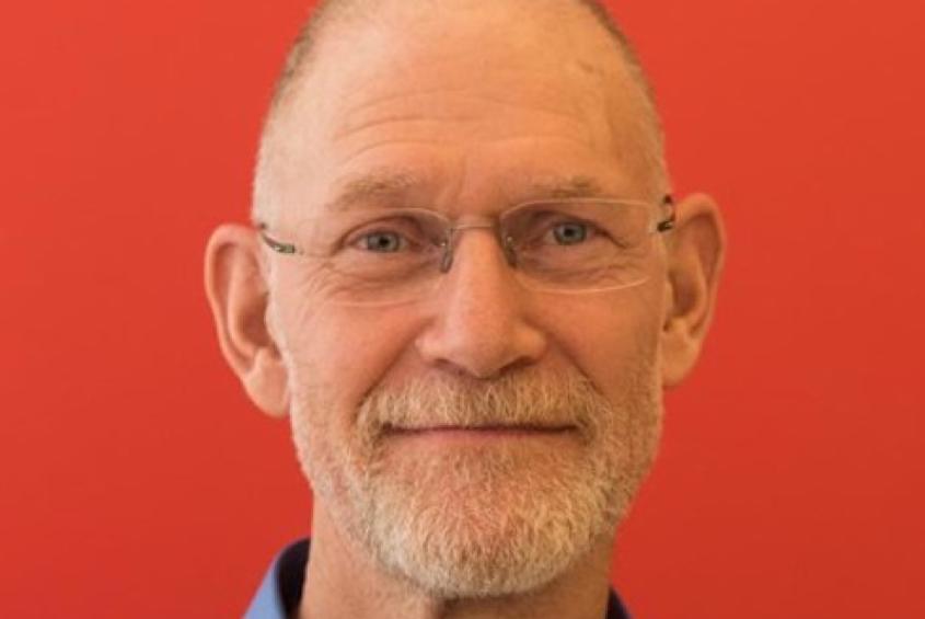 Mikael Aktor, næstformand Intact Denmark og lektor ved Sydansk Universitet